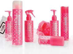 Shop the Just Shine shower essentials!