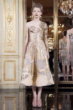 Rami Al Ali Fall Winter Couture 2012 Paris