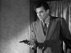 Steve Cochran in Tomorrow is another day 1951