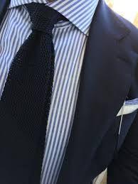 Image result for sid mashburn navy knit tie