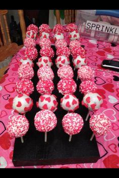 Homemade Cakepops @Tophatter starts $14
