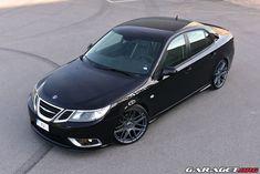 Garaget | Saab 9-3ss Aero TTiD (2010)