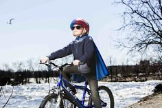 Captain America to the rescue! Helmet Covers, Captain America, Bicycle, Motorcycle, Bicycle Kick, Capitan America, Bike, Motorcycles, Bmx