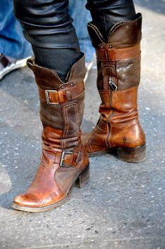 Irish Riding Boots.......WAAAAANNNT! Every Irish gypsy NEEDS a pair of these!!!! You in Cheryl?