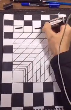 Incredible DIY Illusions & More! Incredible DIY Illusions & More!You can find drawings and more on our website.Incredible DIY Illusions & More! Incredible DIY Illusions & More! Art Drawings Simple, Sketches, Cool Art Drawings, Amazing Art, Doodle Art, Illusion Art, 3d Art Drawing, Creative Art, 3d Drawings