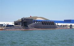 China's Global Times says US studied various ways to counter nuclear threat of China's Type 94 Jin-class submarine.Report comes after satellite image indicated 3 of ballistic missile submarines deployed to Yalong Bay,Hainan.Type 094 has displacement of 8,000 tons surfaced & 11,000 submerged.Top speed over 20 knots,powered by nuclear reactor can remain submerged for 90 days.Designed as ballistic missile sub,can carry 12-16 JL-2 2nd-gen intercontinental submarine-launched ballistic missiles.