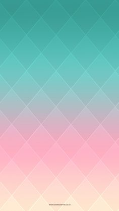 Free Diamond Sunset iPhone Wallpaper