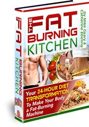 The Fat Burning Kitchen $39.00