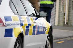 Counties Manukau Police attend fatal Clarks Beach crash - Counties Manukau Police are attending a fatal crash on Clarks Beach Road approximately 20 minutes west of Papakura. Emergency services were called shortly before this afternoon. One person h Holden Commodore, Oil Spill, Beach Road, Masked Man, Clarks, New Zealand, Police, The Unit, Vehicles