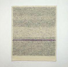 Danish textile artist Anette Blaesbjerg Orom
