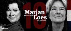 Het 10e en laatste deel van het feuilleton van Loes den Hollander en Marjan van den Berg.