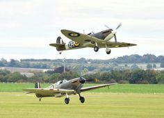 Ww2 Fighter Planes, Fighter Aircraft, Fighter Jets, Ww2 Aircraft, Military Aircraft, Spitfire Airplane, The Spitfires, Supermarine Spitfire, Battle Of Britain