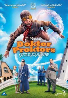 Doktor Proktors Prompepulver fra Dvdhuset. Om denne nettbutikken: http://nettbutikknytt.no/dvdhuset-no/