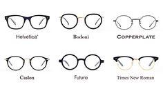 文字に書体があるように、眼鏡にも個性がある。 みなさんこんにちは!日頃から眼鏡を3種類(度入り、ダテ、PC用)使い分けているyukariです。 今回は、面白いコンセプトの眼鏡ブランド「TYPE」をご紹介します! デザイン […