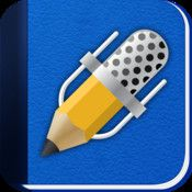 Notability, used this last night to do math with my son. #edtech