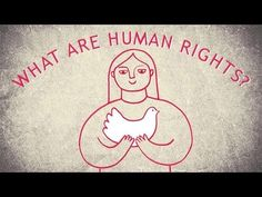"""New TED-Ed Video & Lesson: """"What are the universal human rights?"""" 