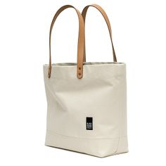 BLACK HOUSE PROJECT | *NEW* Standard Tote - Natural | Online Store Powered by Storenvy