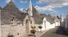 Tipico Resort - Alberobello