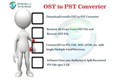 You can free try Version OST to PST Converter Software that is the best tool to Repair OST to PST file and recover corrupted data from exchange OST file.   https://howtofixerrorsinoutlookostfile.wordpress.com/