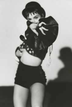 Madonna Herb Ritts 1990