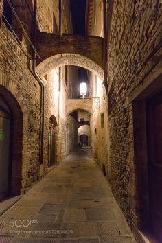 Popular on 500px : San Gimignano by FrankaFotografika