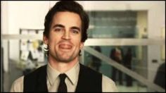 White Collar || fun fun fun :D, via YouTube. This has to be the funniest cast i've ever seen ! and Matt is just <3