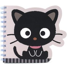 chococat party | ... Chococat Notebook: Diecut Chococat with free UK delivery over £20 at