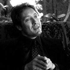 James Spader as Mr. Grey in Secretary [2002]
