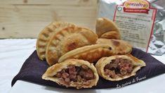 Empanadas senza glutine 3 (I need this is English! :'( )