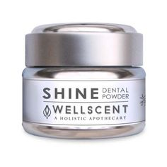PrimiTooth tooth brightener & polish provides extreme oral & dental health support. This blend works as an exfoliant with ingredients that support healing.