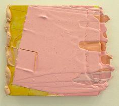 Glen Snow, Pink Ruffian, 2012