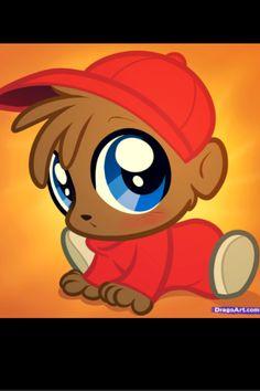 Chibi Alvin!!