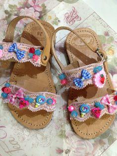 Babe sandals