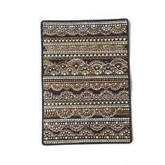 Passport cover Point to point Travel wallet Genuine leather