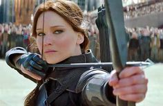 The epic ending you wanted is here.  Hunger Games finale comes out Nov. 20.