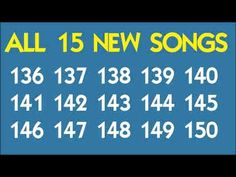 All 15 NEW Kingdom Songs - Sing to Jehovah 136 to 150 ( orchestra ) jw.org - YouTube