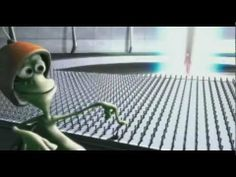 ▶ PIXAR SHORT MOVIES (LIFTED AND BIRDS) - YouTube. Used to teach summarizing a story