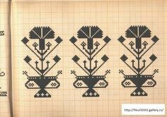 Gallery.ru / Фото #1 - 9 - Fleur55555 СТАРИННОЕ РУКОДЕЛИЕ Vintage Needlepoint (13 of 59)