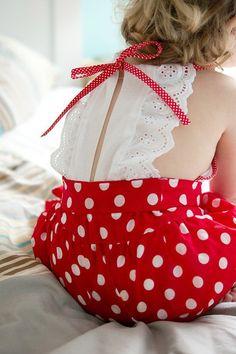 Спинки детских летних платьев / Для детей / ВТОРАЯ УЛИЦА