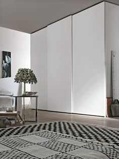 New Ideas Bedroom Modern Wardrobe Furniture Wardrobe Door Designs, Wardrobe Design Bedroom, Wardrobe Furniture, Bedroom Furniture Makeover, Modern Wardrobe, Floor To Ceiling Wardrobes, Casa Milano, Bedroom Closet Storage, Sliding Wardrobe Doors