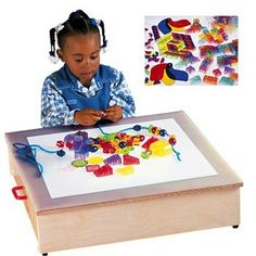 The Light Box Comes With 2 Light Tubes That Evenly Distribute The Light  Through The Shatterproof · Light TableAcrylics
