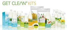 Gey Clean kits