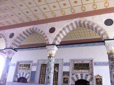De Grote moskee