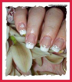 bridal Nail Designs | wedding nail designs with diamonds lyrics