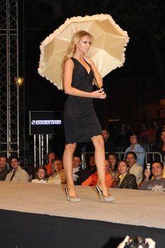 #Pasotti #Gold Evening #Umbrella