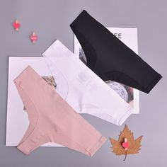ac2a4a24ba5b 8color Gift full beautiful lace Women's Sexy lingerie Thongs G-string Underwear  Panties Briefs Ladies T-back 1pcs/Lot ac62
