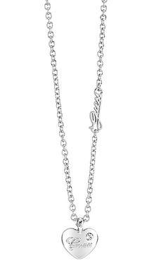 Collar Guess metal mujer UBN21526