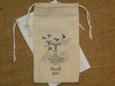 Hey, I found this really awesome Etsy listing at https://www.etsy.com/listing/152957899/24-muslin-wedding-favor-bags-3-x-5