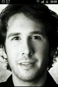 Josh..twitter  those eyes are mesmerizing