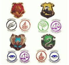 Divergent factions and Harry Potter houses. So I'm Erudite? Thought… Divergent factions and Harry Potter houses. Harry Potter World, Images Harry Potter, Harry Potter Universal, Harry Potter Fandom, Harry Potter Hogwarts, Harry Potter Memes, Divergent Factions, Erudite, Insurgent